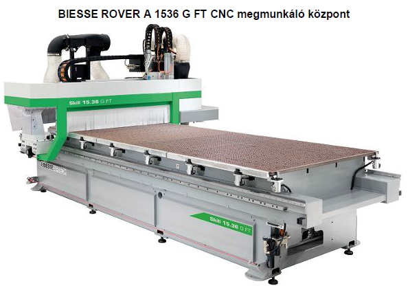 Biesse_Rover
